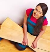 Experienced team in Floor Sanding & Finishing in Floor Sanding South London